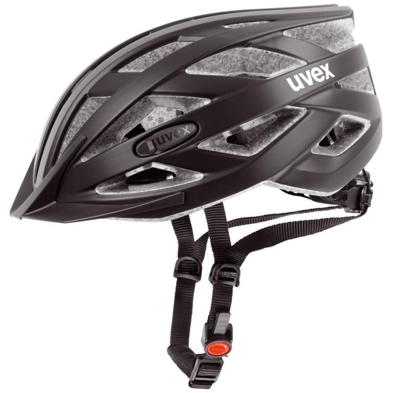 UVEX I-VO CC im Vergleich